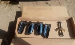 Ручка двери внутренняя. Subaru Forester, SG9, SG5, SG9L Двигатели: EJ205, EJ203, EJ202, EJ255