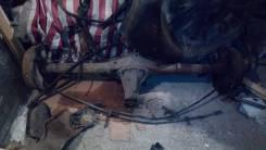 Коробка переключения передач. Toyota Hiace, LH178V Двигатель 5L