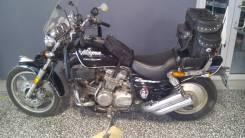 Honda Magna. 750 куб. см., исправен, птс, с пробегом