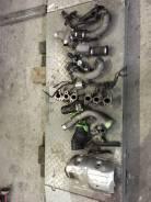 Патрубки под сток турбины 2Jzgte + выпускной коллектор. Toyota Aristo Toyota Supra Двигатель 2JZGTE
