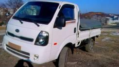 Kia Bongo III. Продам 2012, 2 500 куб. см., 1 000 кг.