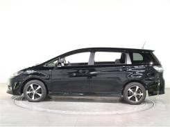 Toyota Wish. вариатор, передний, 1.8, бензин, 12 000 тыс. км, б/п. Под заказ