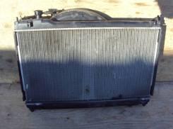 Радиатор охлаждения двигателя. Nissan Skyline, V35
