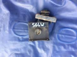 Крепление запасного колеса. Mazda Bongo Friendee, SGL5, SGE3, SGLW, SGEW, SG5W, SGLR, SGL3 Двигатели: FEE, J5D, WLT