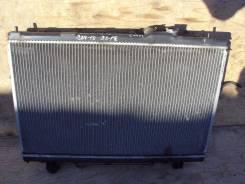 Радиатор охлаждения двигателя. Toyota Nadia, SXN10, SXN10H