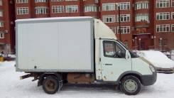 ГАЗ ГАЗель. Газель 2818, 2 500 куб. см., 1 500 кг.