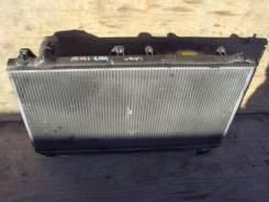 Радиатор охлаждения двигателя. Toyota Windom, MCV21