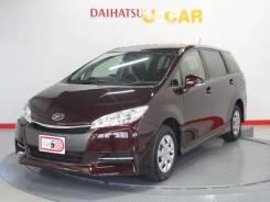 Toyota Wish. вариатор, 4wd, 1.8, бензин, 67 000 тыс. км, б/п. Под заказ
