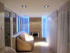 Ремонт квартир, стены, электрика, балконы, быстро, качественно, недорого