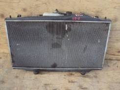 Радиатор охлаждения двигателя. Honda Inspire, UC1