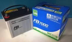 FB 7000. 68 А.ч., Прямая (правое), производство Япония