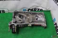 Поддон коробки переключения передач. Nissan Fuga Двигатель VK45DE
