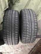 Bridgestone Blizzak Revo GZ. Зимние, без шипов, 2013 год, износ: 5%, 2 шт