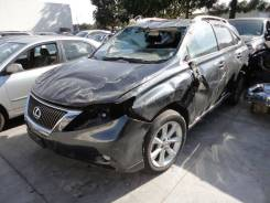 Lexus RX350. GGL15L, 2GRFE