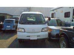Mazda Bongo. автомат, 4wd, 1.8 (102л.с.), бензин, 70тыс. км, б/п. Под заказ