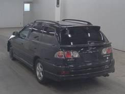 Спойлер. Toyota Caldina, ST210G, ST210 Двигатели: 3SGE, 3SFE