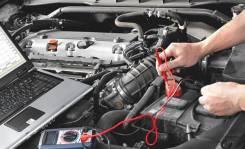 Чип-тюнинг прошивка авто Opel Chevrolet Cadillac