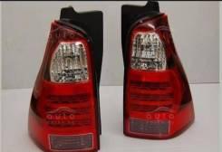 Стоп-сигнал. Toyota Hilux Surf, GRN215W, TRN210W, TRN215W Toyota 4Runner, UZN215, GRN210, UZN210, GRN215 Двигатели: 1GRFE, 2TRFE, 2UZFE. Под заказ