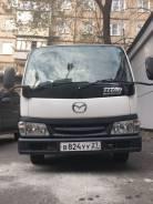 Mazda Titan. Продам 2007 автомат бортовой, 2 500 куб. см., 1 500 кг.
