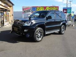 Toyota Land Cruiser Prado. автомат, 4wd, 2.7, бензин, 60 000 тыс. км, б/п, нет птс. Под заказ