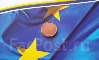1 Евро цент. Испания. 2009.