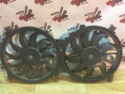 Вентилятор охлаждения радиатора. Nissan Teana, J32, J32R