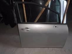 Дверь боковая. Nissan Tiida Latio, SC11