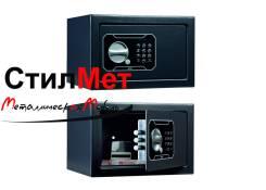 Сейф металлический мебельный взломостойкий AIKO T-170 EL (ВхШхГ) 170x260x230