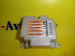 Блок управления airbag. Suzuki Cervo, HG21S Suzuki Alto, HA24S, HA24V Двигатель K6A