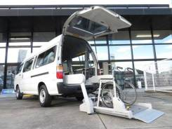 Toyota Hiace. автомат, задний, 2.0, бензин, 16 тыс. км, б/п, нет птс. Под заказ