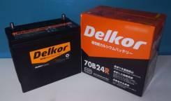 Delkor. 55 А.ч., Прямая (правое), производство Корея