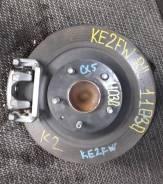 Ступица. Mazda CX-5, KE, KE5FW, KEEFW, KE2FW, KE5AW, KE2AW, KEEAW Двигатели: PEVPS, PYVPS, SHVPTS
