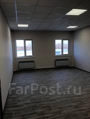Сдам офисы площадью 23-35 кв м на втором этаже автокомплекса. 18 кв.м., улица Вяземская 11, р-н Железнодорожный