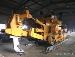 Caterpillar. Продам бульдозер Катарпиллар D9L ;64 тн; полн. кпремонт, 11 111куб. см., 63 500,00кг.