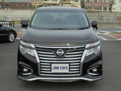 Nissan Elgrand. автомат, 4wd, 2.5 (170 л.с.), бензин, 39 тыс. км, б/п. Под заказ
