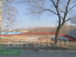 Земельный участок в районе Хлебзавода. 1 843 кв.м., аренда, электричество, вода, от агентства недвижимости (посредник). Фото участка