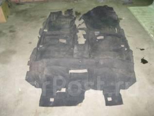 Ковровое покрытие. Mazda Mazda6, GG
