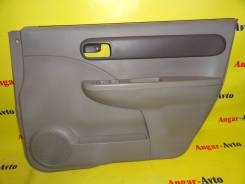Обшивка двери. Suzuki Alto, HA24S, HA24V Двигатель K6A