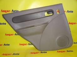 Обшивка двери. Suzuki Alto, HA24V, HA24S Двигатель K6A