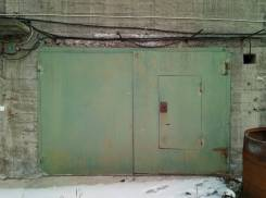 Гаражи кооперативные. ул. Войцешека, р-н Сероглазка, электричество, подвал. Вид снаружи