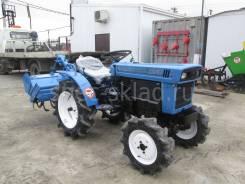 Iseki. Трактор-мини TX1510F