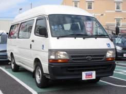 Toyota Hiace. автомат, задний, 2.4, бензин, 112 тыс. км, б/п, нет птс. Под заказ
