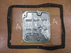 Фильтр трансмиссии с прокладкой поддона 11289A SF289A/071080 COB-WEB (4032)