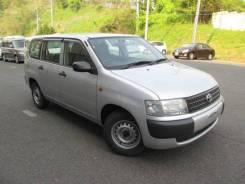 Toyota Probox. автомат, передний, 1.5, бензин, б/п. Под заказ
