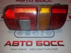Стоп-сигнал. Toyota Regius Ace, KZH100, KZH110, KZH116, KZH120, KZH126, LH100, LH102, LH103, LH109, LH110, LH113, LH115, LH117, LH119, LH120, LH123, L...
