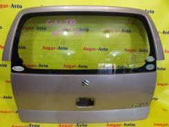 Дверь багажника. Suzuki Alto, HA24S, HA24V Двигатель K6A
