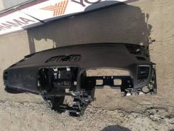 Панель приборов. Nissan Teana, J32, J32R