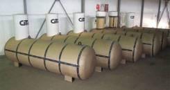 Газгольдер РПГ-6,5