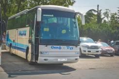 Renault. Туристический автобус SFR (Noge Touring Star), 11 999 куб. см., 55 мест