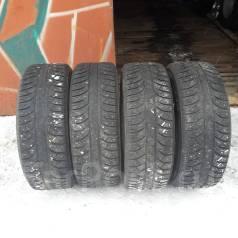 Bridgestone Ice Cruiser 7000. Зимние, шипованные, 2012 год, 40%, 4 шт